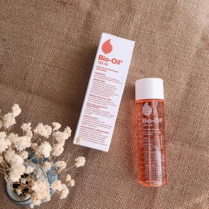 bio oil Úc 125ml