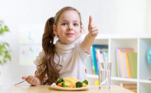 Bột Bio Island Lysine giúp bé ăn ngon và phát triển xương tốt