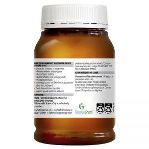 Công dụng và cách dùng Glucosamine Úc