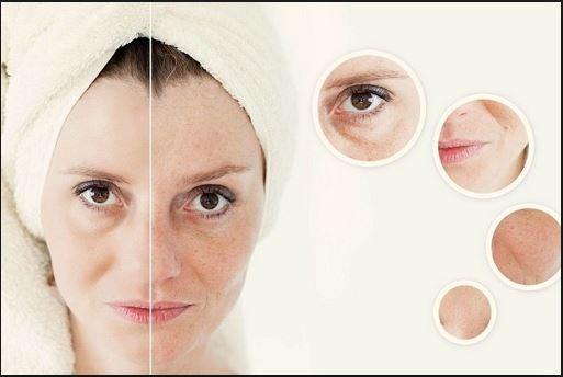sử dụng collagen có tác dụng cho da hiệu quả nhất