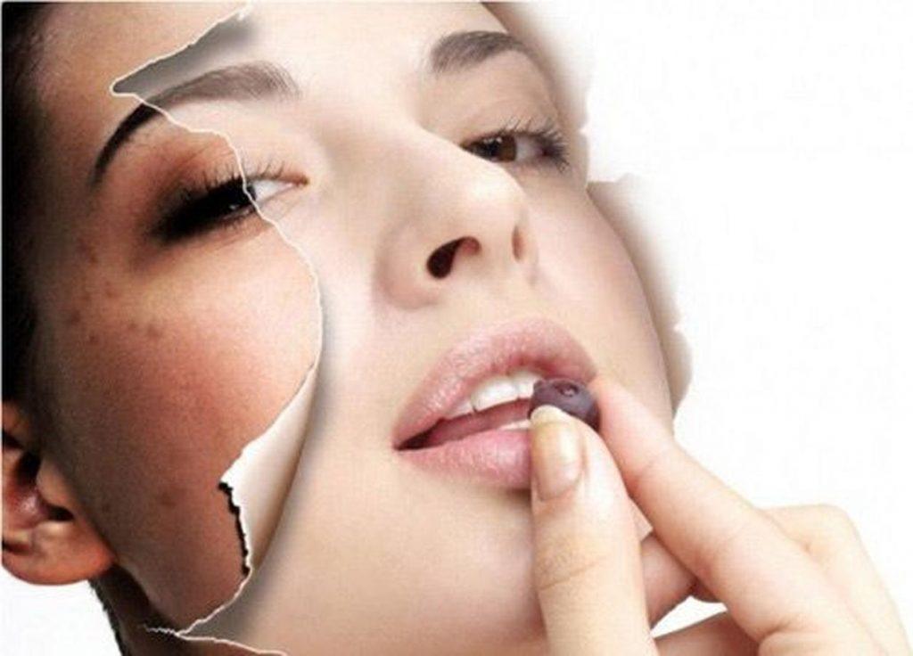 Phương pháp bổ sung collagen