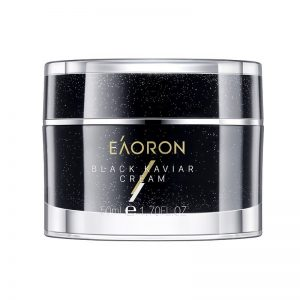 Kem trứng cá đen Eaoron Black Caviar Cream