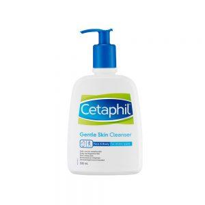 Sửa rửa mặt Cetaphil Gentle Skin Cleanser Úc