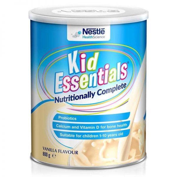 Sữa Kid Essentials Úc